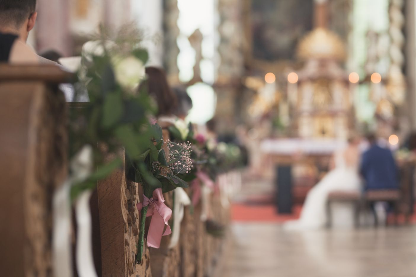 hochzeitsfoto im kloster fürstenfeldbruck im fürstenfelder bei münchen