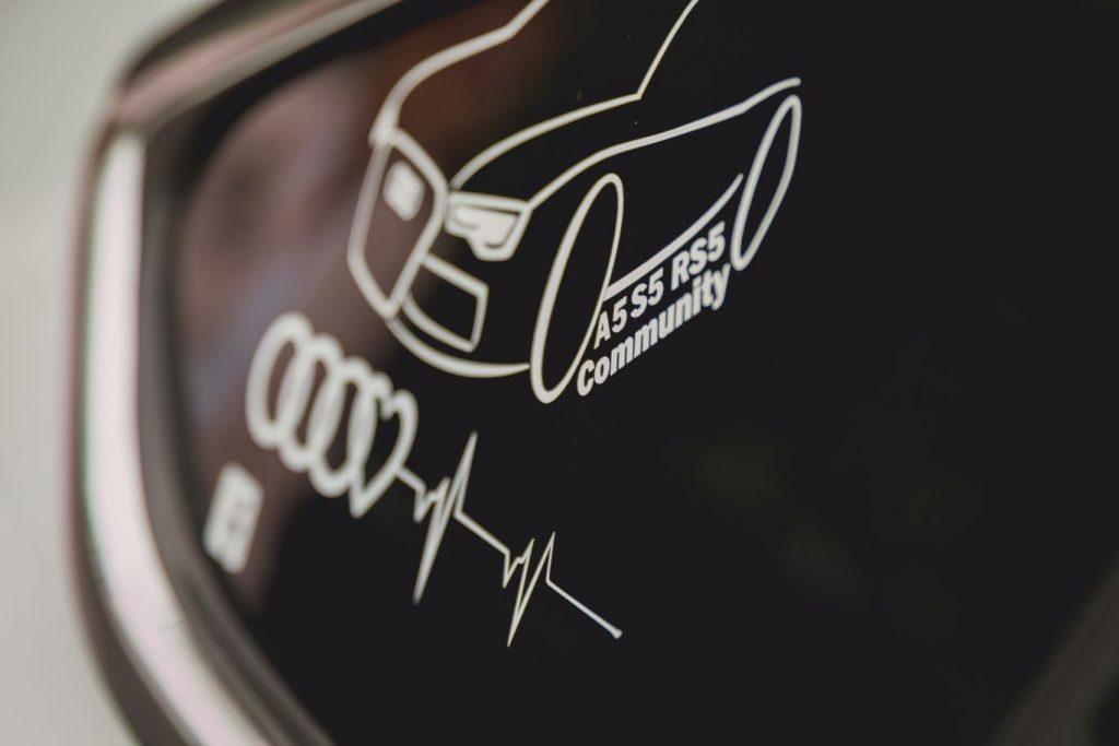 hochzeitsfoto von hochzeitsauto in alling bei fürstenfeldbruck